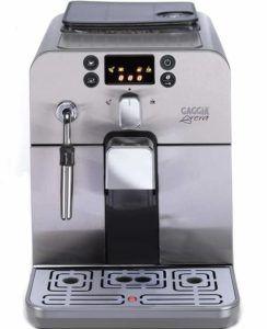 Gaggia Brera Fully Automatic Bean to Cup Espresso Coffee Machine Review