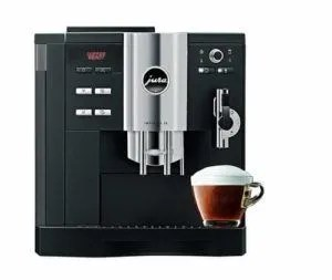 Jura Impressa S9 Classic Black One Touch Bean to Cup Coffee Machine Review