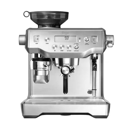 Sage by Heston Blumenthal BES980BSS Oracle Espresso Review