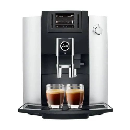 JURA 15079 E6 Coffee Machine Review