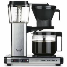 Moccamaster Filter Coffee Machine KBG 741 Review