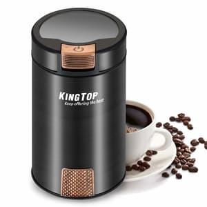 KINGTOP Coffee Grinder