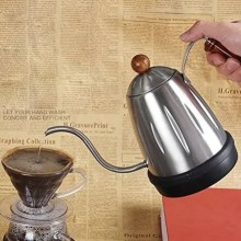 pour over coffee kettles
