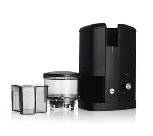Svart Aroma Coffee Grinder