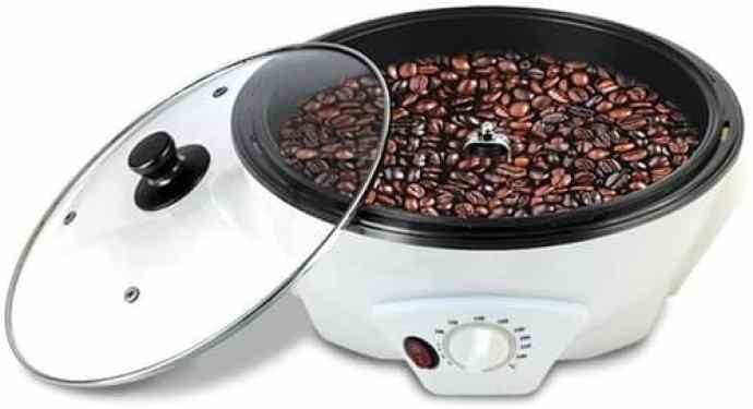 Vogvigo Home Coffee Roaster