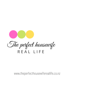 the perfect housewife logo