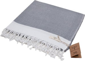 organic Turkish towels