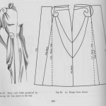 Friday Freebie Dress Design Draping And Flat Pattern Making The Perfect Nose