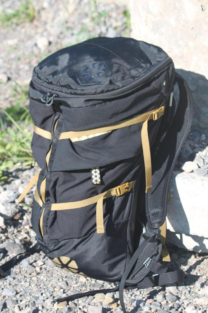 Boreas bootlegger review hopper