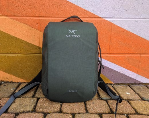 Arc'Teryx Blade 6 Review featured photo