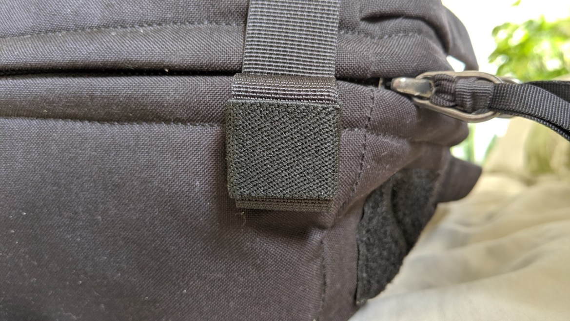 EVERGOODS CTB40 strap keepers