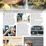 The Perfect Wedding Issue 6 page 22