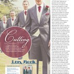 The Perfect Wedding Issue 6 page 32