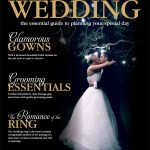 The Perfect Wedding Issue 7 Front Cover