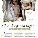 The Perfect Wedding Issue 7 Contents page 23