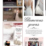 The Perfect Wedding Issue 7 Contents page 24