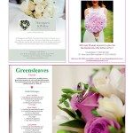 The Perfect Wedding Issue 7 Contents page 38