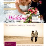 The Perfect Wedding Issue 7 page 60