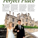 The Perfect Wedding Issue 7 Contents page 8