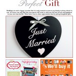 The Perfect Wedding 8 Contents page 52