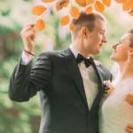 A Natural Beauty – Outdoor Wedding