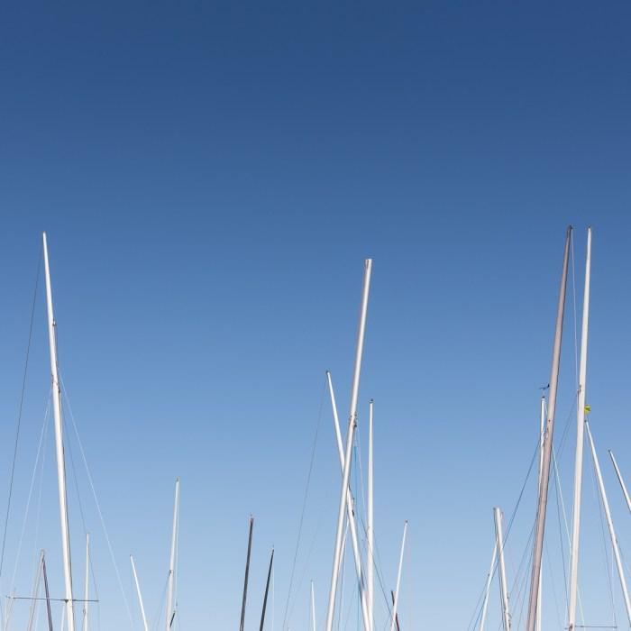 Masts, Emsworth, Hampshire.