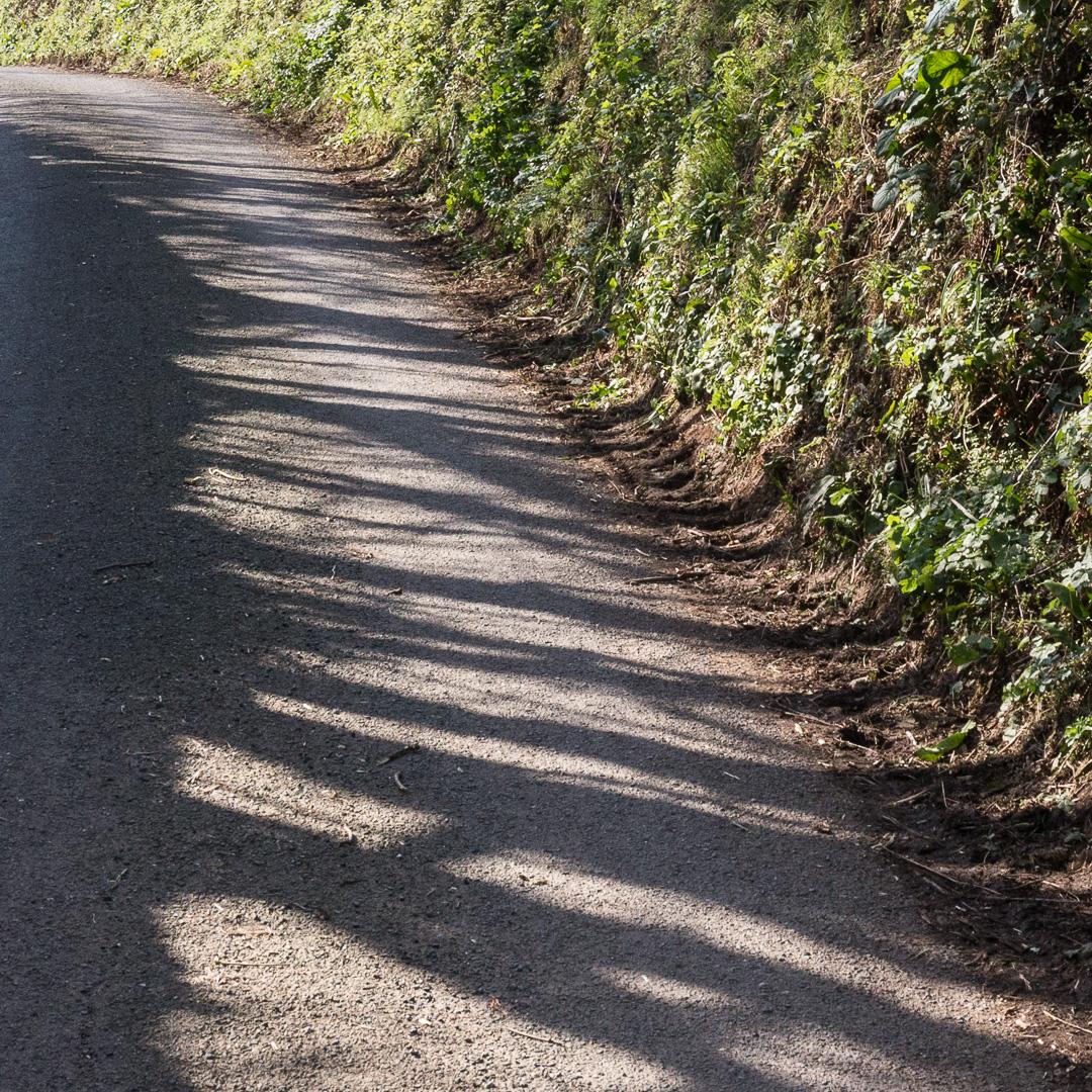 Traine Road, Wembury, Devon.