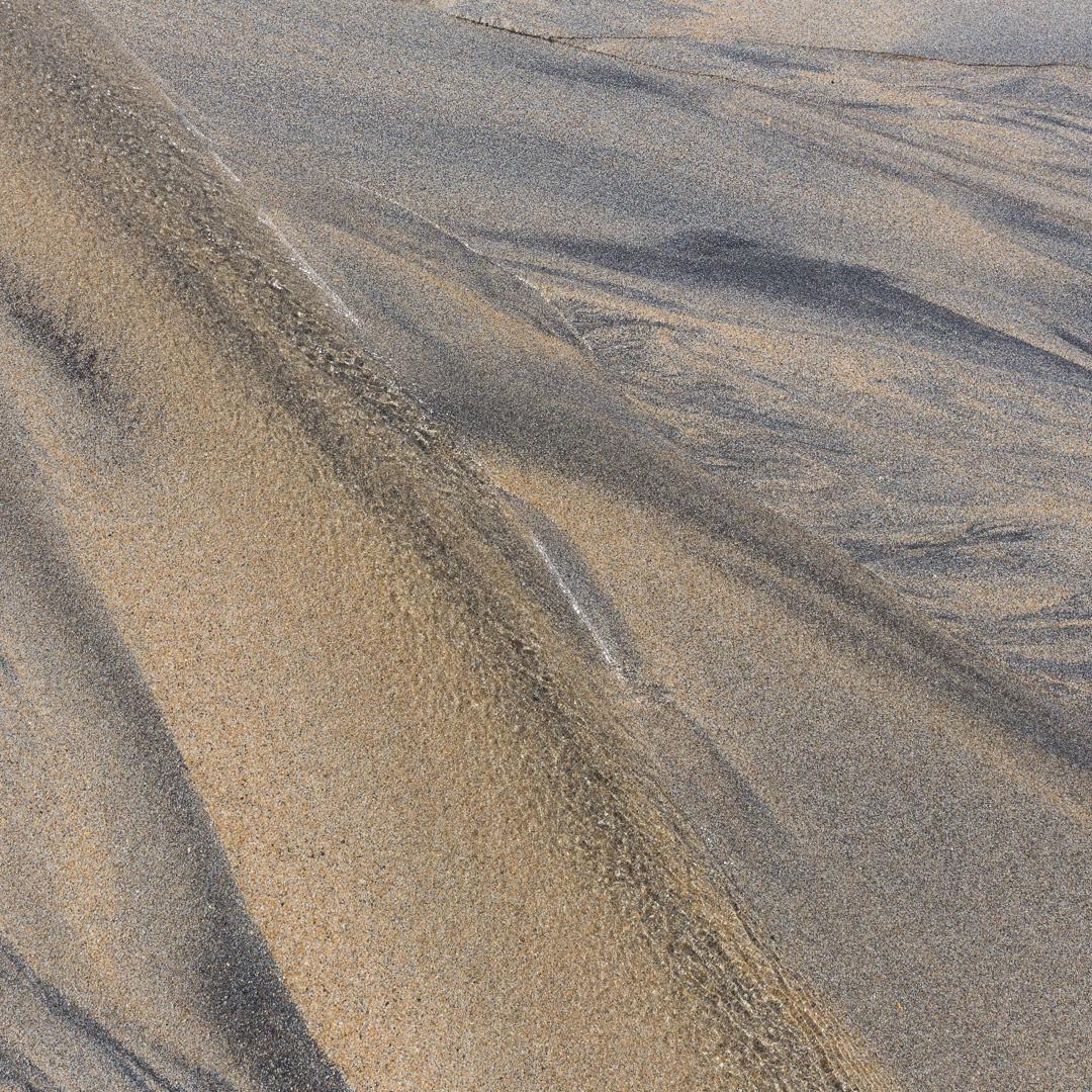 Whitesand Bay, Cornwall.