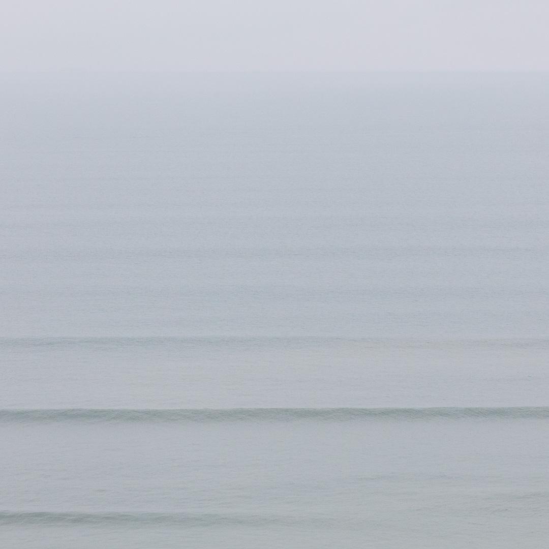 Seascape I, Newgale Sands, Pembrokeshire.