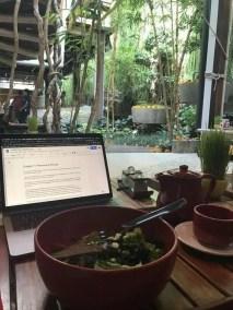 Writing Bali 1
