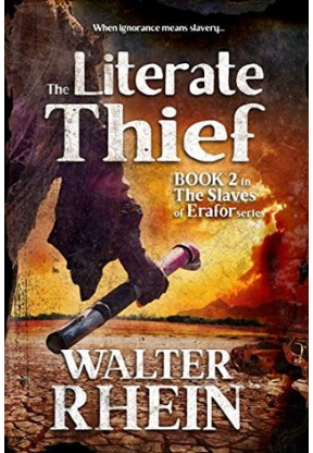 The Literate Thief