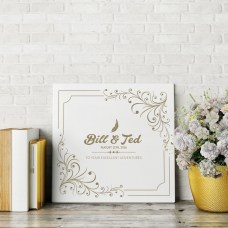 Shop Personalized Canvases