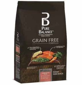 pure balance dog food coupons