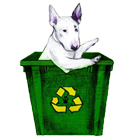 Recycla-Bull Terrier Rescue