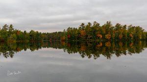 Paper Mill Lake