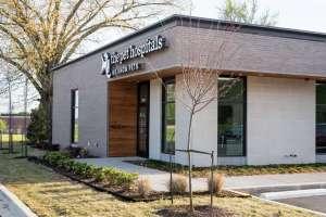 Lakeland Office 1