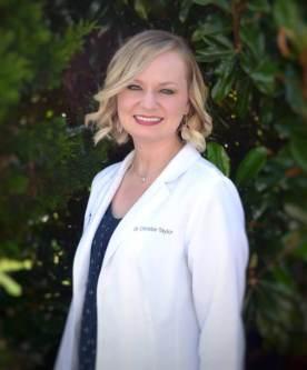 Dr. Christie Taylor