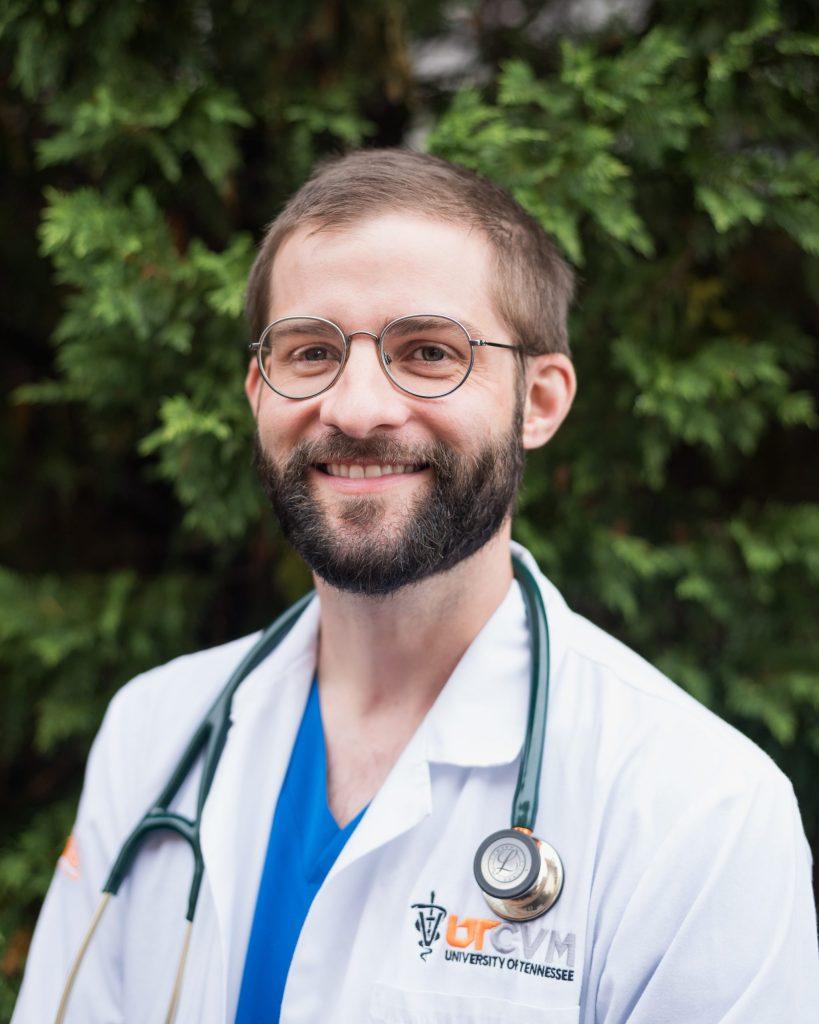 Dr. Ben Rucker