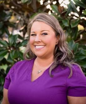 Dr. Brittany Washington
