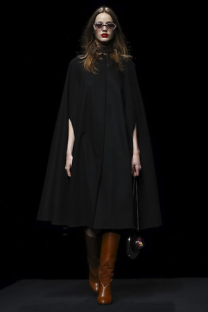 Charlotte Olympia Fashion Show, Ready To Wear Collection Fall Winter 2016 in London