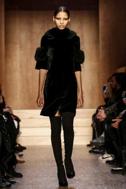 Givenchy, Fashion Show, Ready To Wear Collection Fall Winter 2016 in Paris