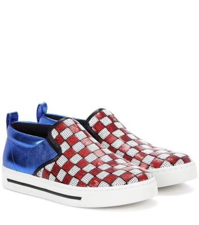 Marc Jacobs 'Mercer Slip On Sneaker'