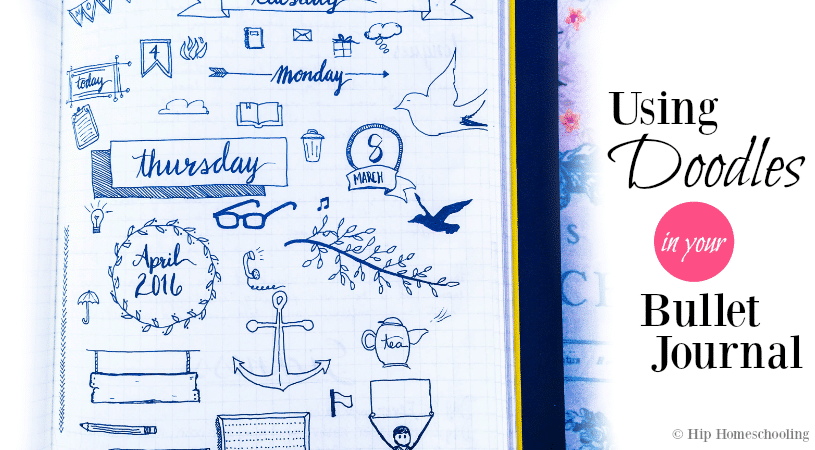 The Ultimate List Of Bullet Journal Resources The Petite
