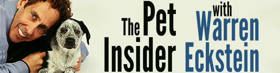 The Pet Insider with Warren Eckstein