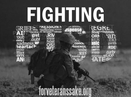 for veterans sake