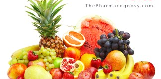 Fruits in Pharmacognosy