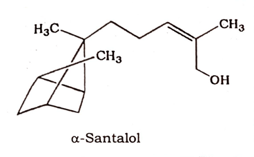 Sandalwood: Uses, Botanical Source, Characters, and Chemical