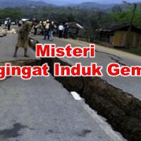 Ajaib, Inikah Pesan Tuhan Pada Tsunami Aceh, Gempa Yogya & Tasikmalaya ?