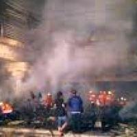 ~Misteri Ilahi Terbakarnya  Pasar Senen Jakarta~