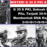 Misteri G 30 S PKI